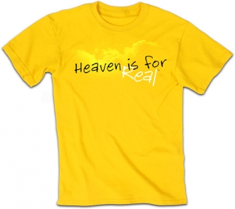 Kidz T - Heaven Is For Real